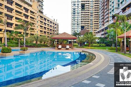 Home away from Home in the Heart of Metro Manila - Mandaluyong - Osakehuoneisto