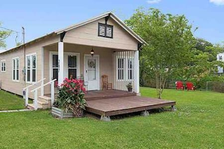 The Bayou Bungalow -- SPRING RATES!