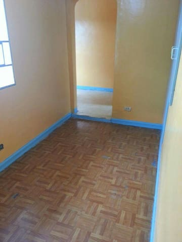 FOR RENT LONG TERM - Cavite City - House