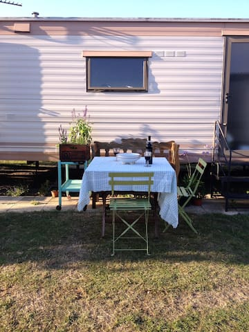 Dymchurch Caravan. - Dymchurch - Inny