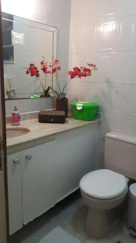 Apartamento Olimpíadas Barra Tijuca