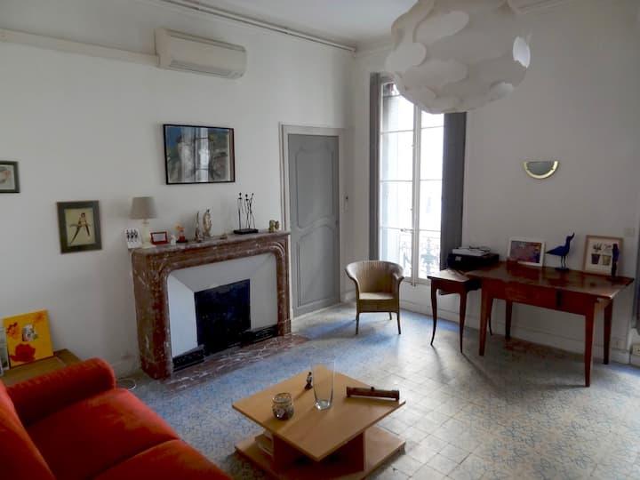 Très bel appartement
