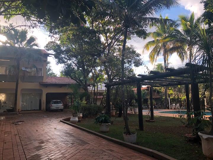 Chácara Paraíso na Cidade