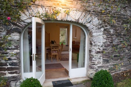 Cottage at Ballymaloe House - Shanagarry - Stuga