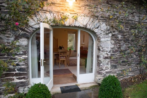 Duckling Cottage at Ballymaloe House