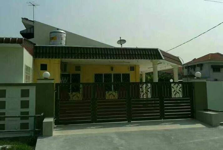 IPOH CITY Menglembu Homestay