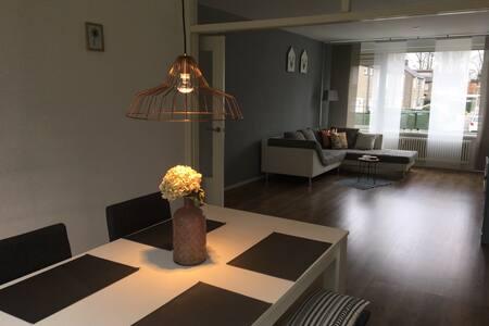Net appartement met vrij parkeren - Maastricht - Wohnung
