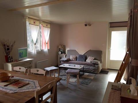 Appartement proche station de ski de Piau-Engaly