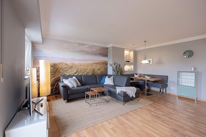 Apartment MARINA - Erholung an der Hafencity