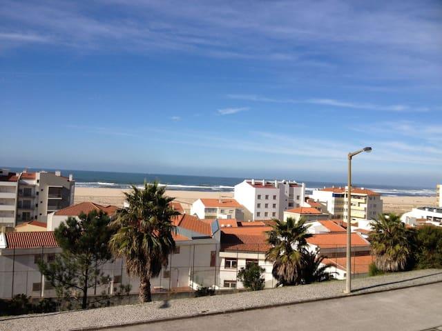 #Apt3 - Sea view - Figueira da Foz - Flat