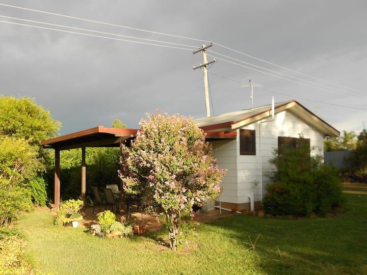 Glen-Doon Cottage