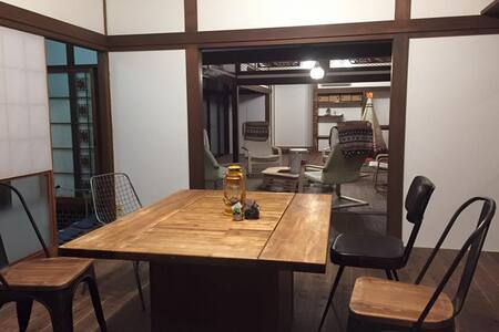 cominping-こみんぴんぐ- - Taihaku Ward, Sendai - Rumah