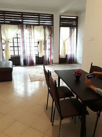 Apartment on Rent For Short Stay In Colombo 5