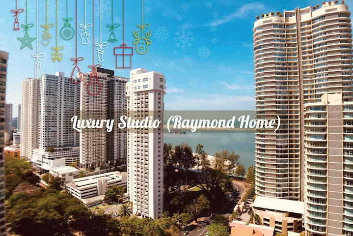 Luxury Studio (Raymond Home)