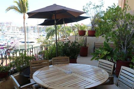 Marina golf private happy room - 巴亚尔塔 - 公寓