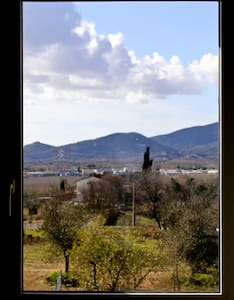 Casa nel cuore della Toscana - Bientina - 独立屋