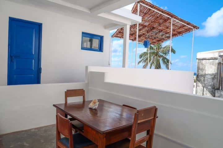 Beira Mar Beach House - Casa Ceu Azul