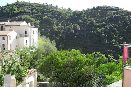 Camera privata B&B Montemare - Province of Cosenza