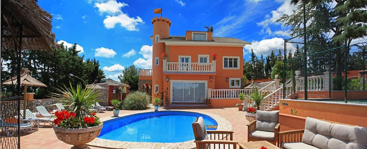 Casa del Vino - Torrelles de Foix - Casa