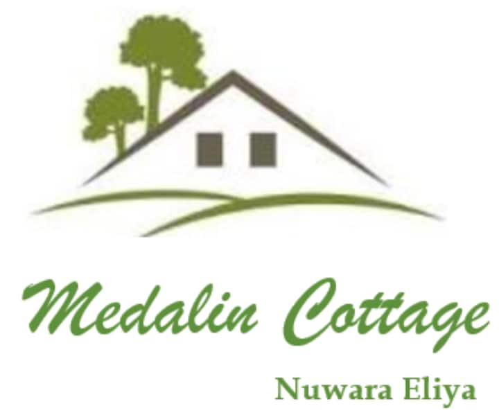 Medalin cottage  3 double room rented separately.