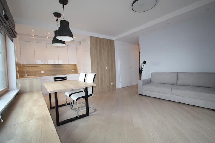 Dareniowa Appartment   Enjoy a Longer Stay