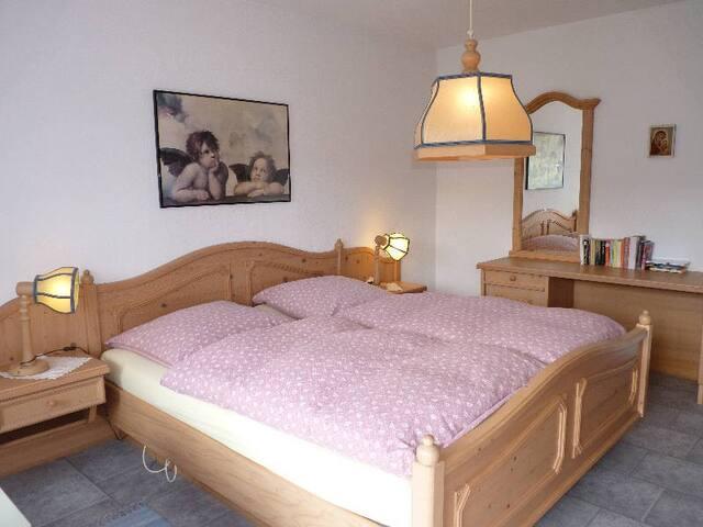 Ferienwohnung Panoramablick, (Schiltach), Ferienwohnung Panoramablick, 65qm, 1 Schlafzimmer, max. 3 Personen