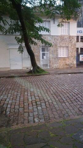 CASA DA TIA LAURA 3