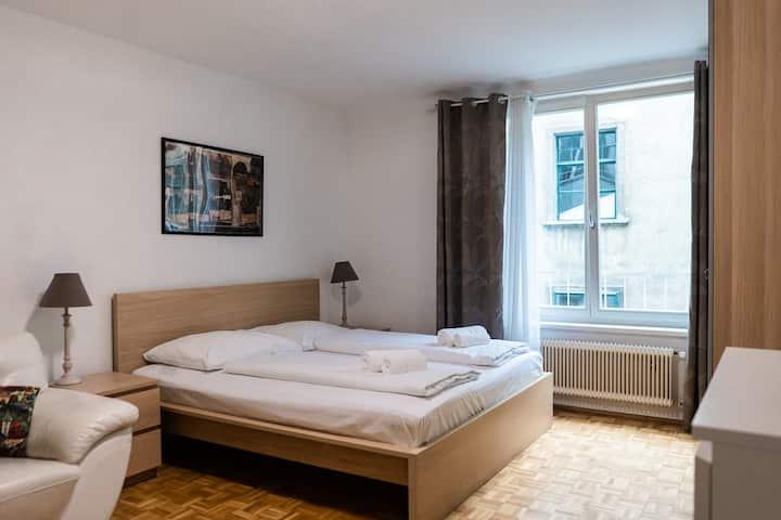 Comfortable apartment next to Stephansplatz