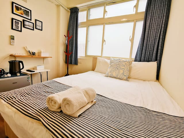 NO.6™ | Room 303 | Ximen shopping | MRT 3~4min