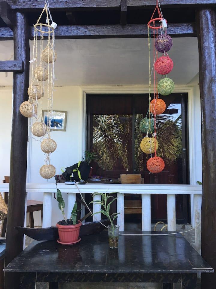 Irestaran Guesthouse 2