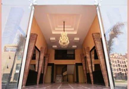 Belle appartement sur Hivernage - Marrakesh