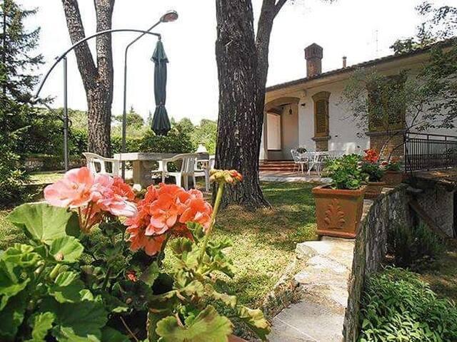 La Mascherina.Casa Vacanze in Toscana.