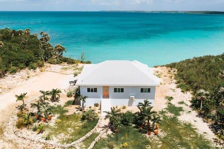 COCO LOCO -The Perfect Caribbean Paradise.