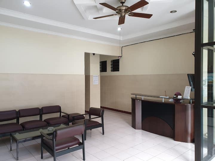 Fortuna Guest House Balikpapan