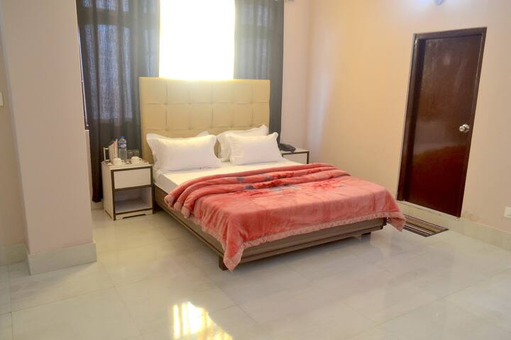 Mansarovar Residency - True Sikkimese Hospitality - East Sikkim - Boutique hotel