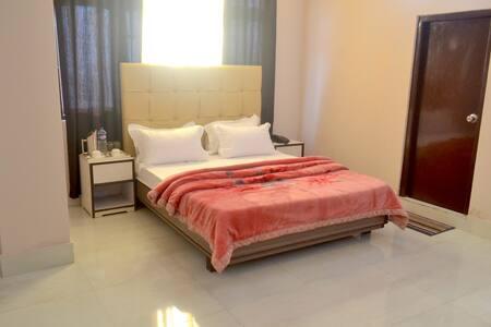 Mansarovar Residency - True Sikkimese Hospitality - East Sikkim - Hotel butik
