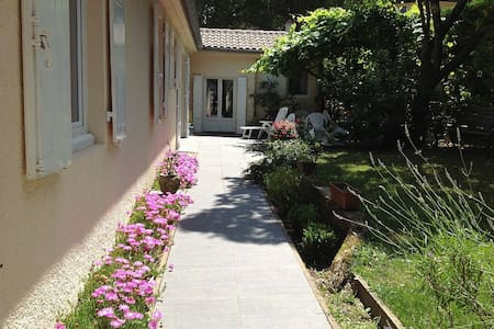 Maison Dolce Casa, 2 chambres, 90 m2 - Soorts-Hossegor