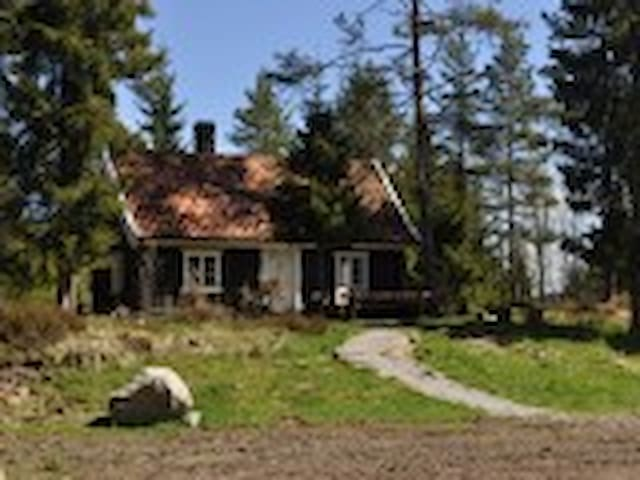 Husmannsplassen Skogen  (Website hidden by Airbnb)