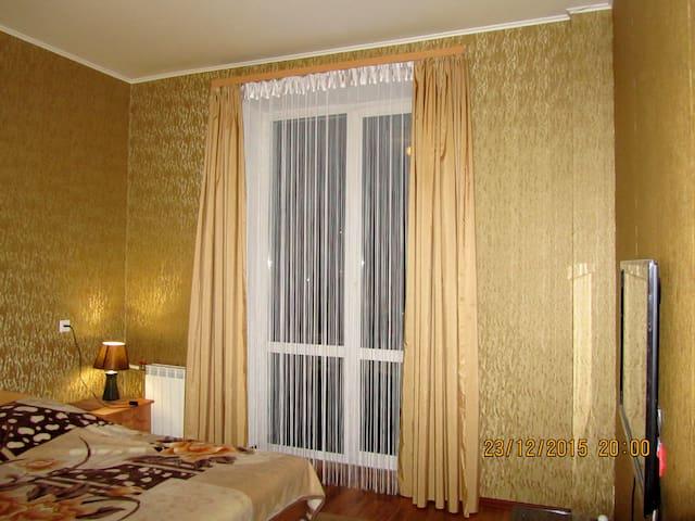 Апартаменты в центре города Минска
