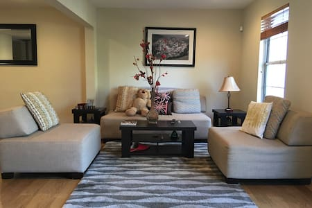 Fully Furnished Private Basement! - Capitol Heights