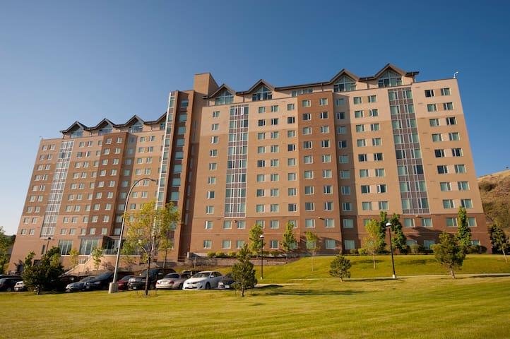 TRU Residence & Conference Centre