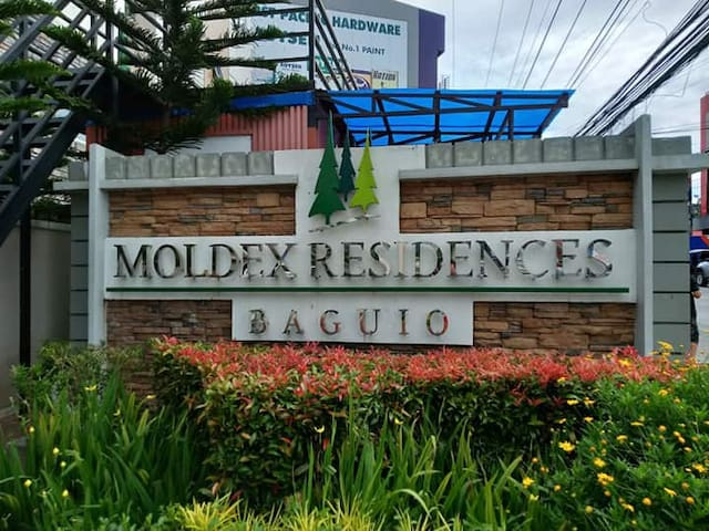 A place to stay in Baguio City