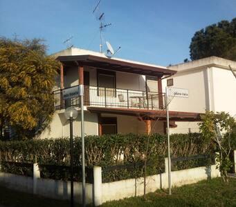 Casa al mare a 50 metri Costa del Turchese - Botricello - Talo