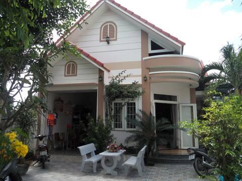 Nha Trang  Like your own house