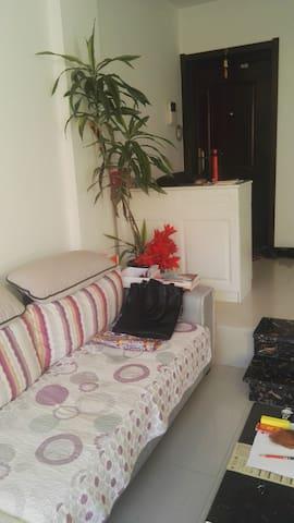 简约舒适现代温馨家园 - Panjin - Casa