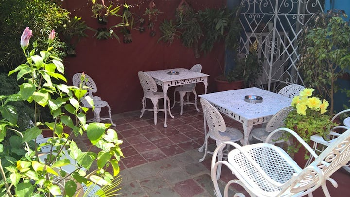 Hostal Los Manolos (Hab2)Privada