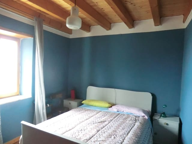 Trekking and mtb house Pasubio