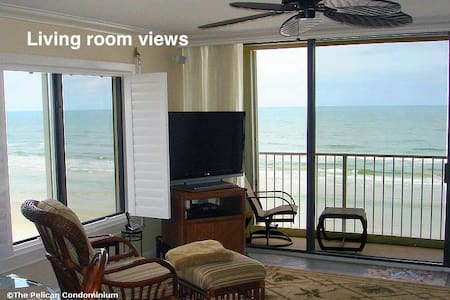 Panoramic Ocean Front End Unit
