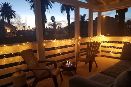 Surf City Getaway - Huntington Beach - Casa