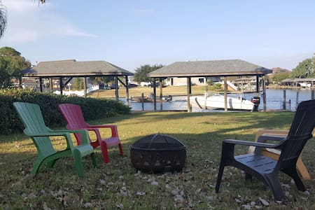 Relax by the Harbor - Slidell
